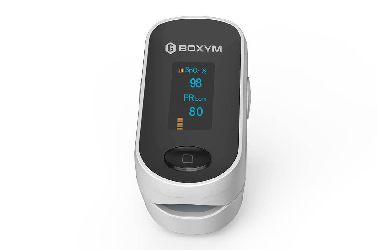 What Exactly Does a Pulse Oximeter Do?