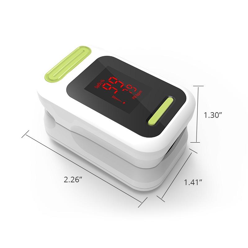 finger pulse oximeter B-83-LED