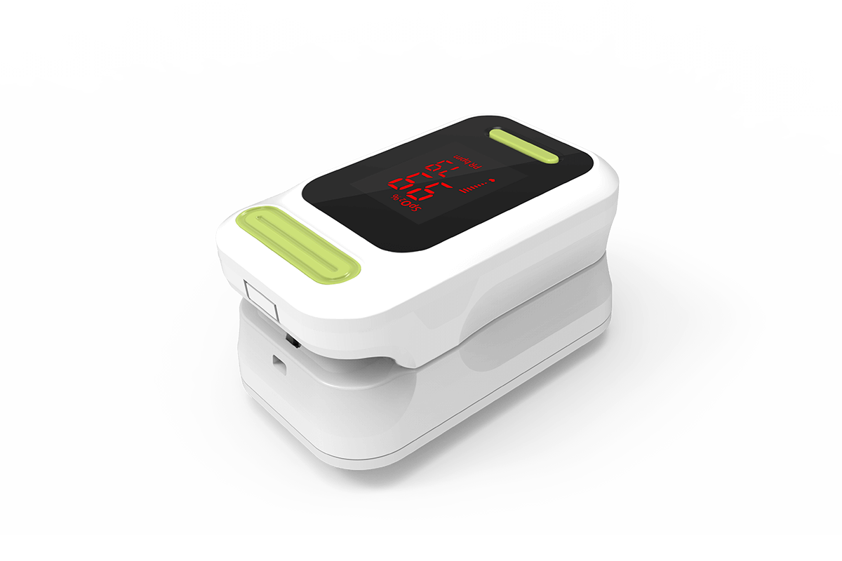 finger pulse oximeter B-83-LED
