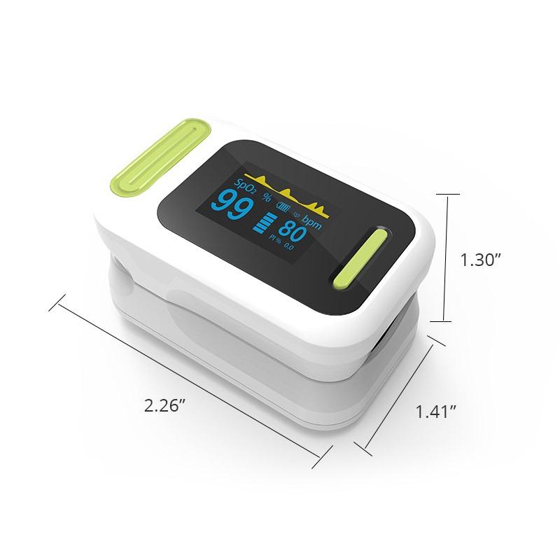 finger pulse oximeter B-83-OLED