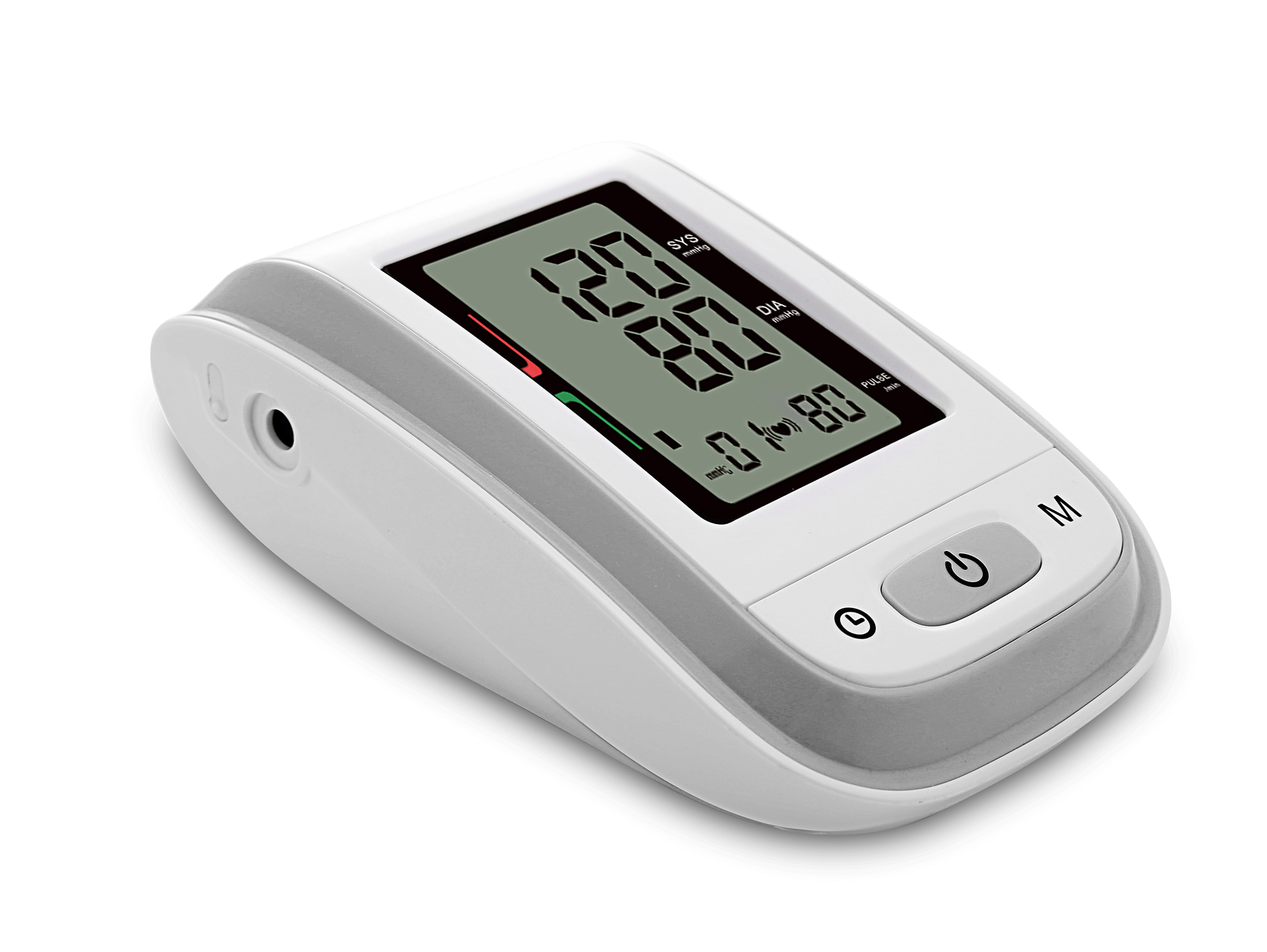 wrist blood pressure monitor BPA