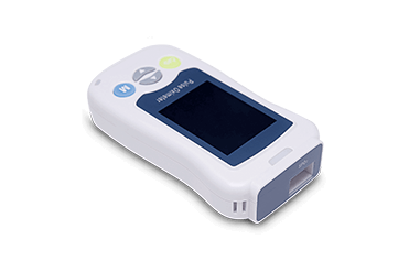 handheld pulse oximeter b820mini