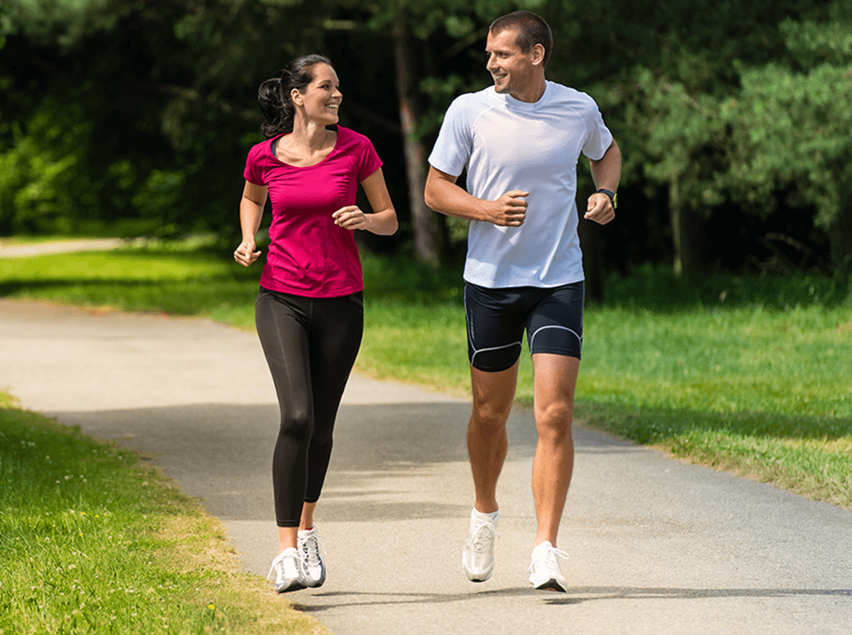 How To Maintain Normal Oxygen Saturation