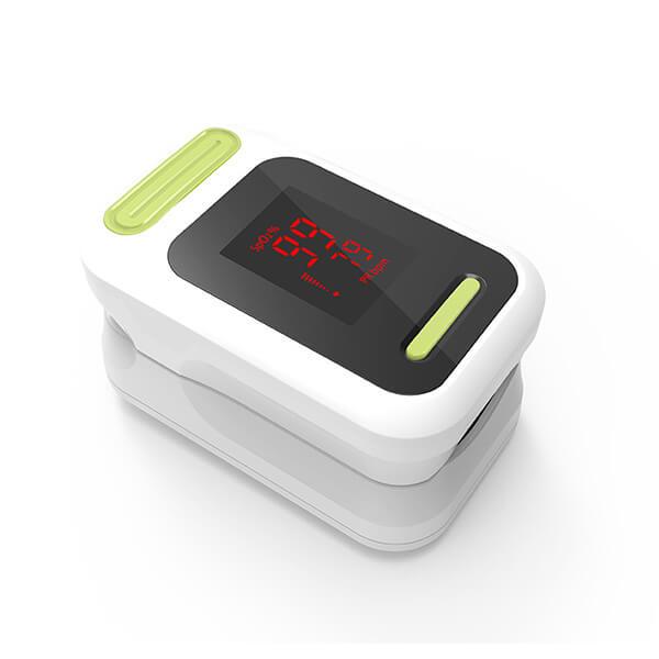83 LED: Fingertip Pulse Oximeter 02