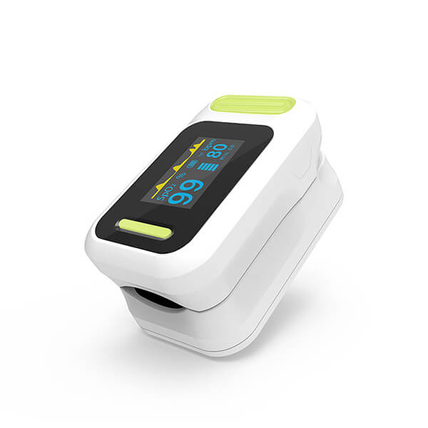 83 OLED: Fingertip Pulse Oximeter 04