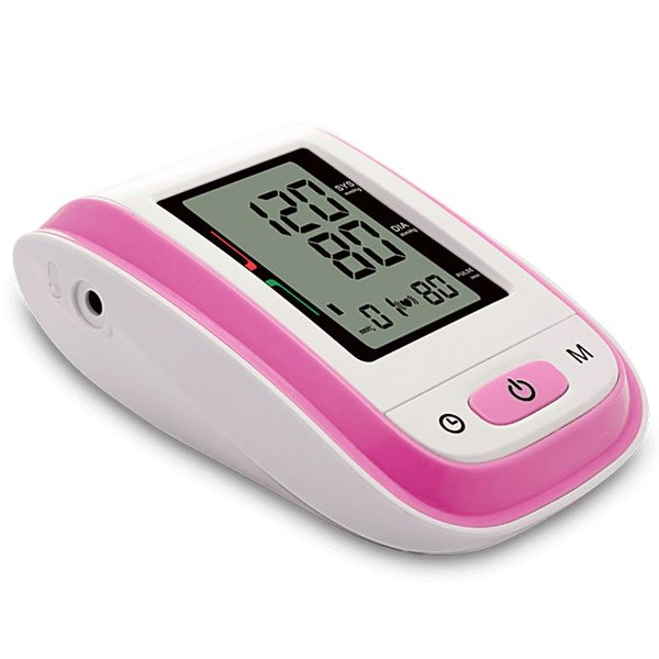 BPA1: Wrist Blood Pressure Monitor 003