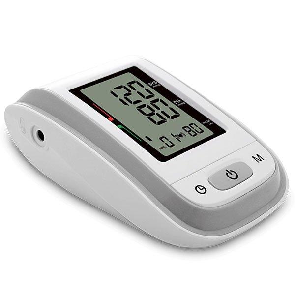 BPA1: Wrist Blood Pressure Monitor 005