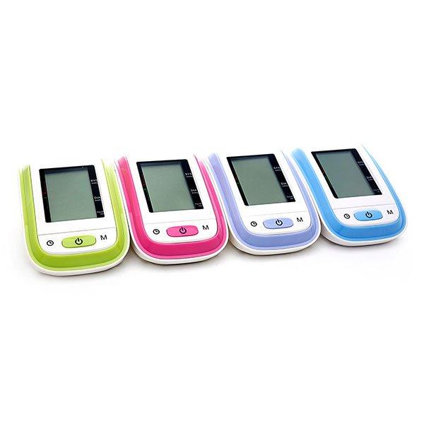 BPA1: Wrist Blood Pressure Monitor 006