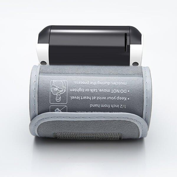 BPW2: Wrist Blood Pressure Monitor 006