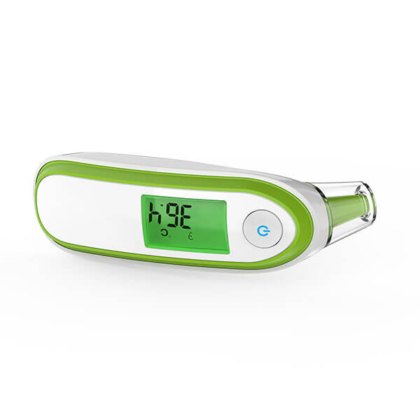 IRT1: Infrared Ear Thermometer 002