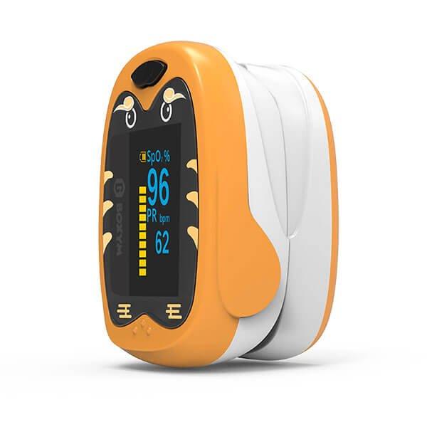 oKids: Finger Pulse Oximeter 002