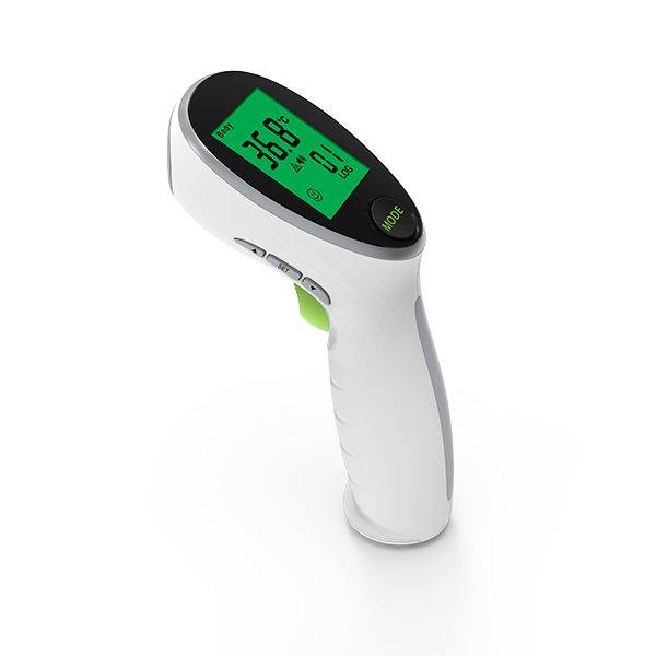 thermometer infrared temperature gun 002