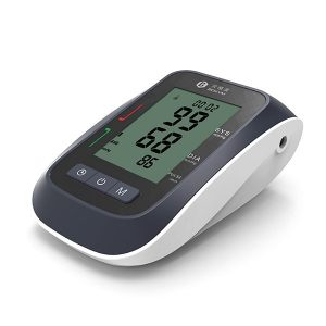 BPA2: Arm Blood Pressure Monitor