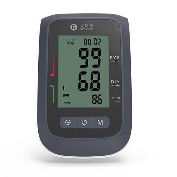 BPA2: Arm Blood Pressure Monitor 04