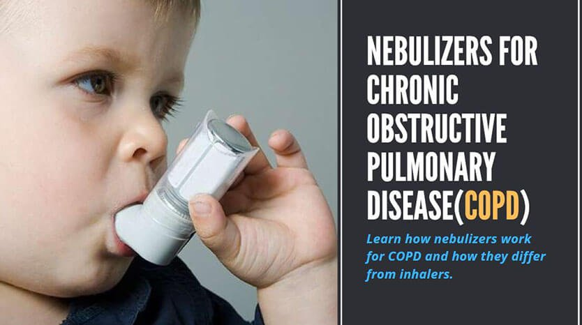 Nebulizers for Chronic Obstructive Pulmonary Disease(COPD)