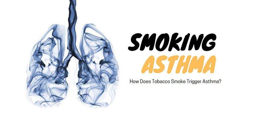 Smoking and Asthma