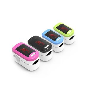 YK-88 LED: Fingertip Pulse Oximeter
