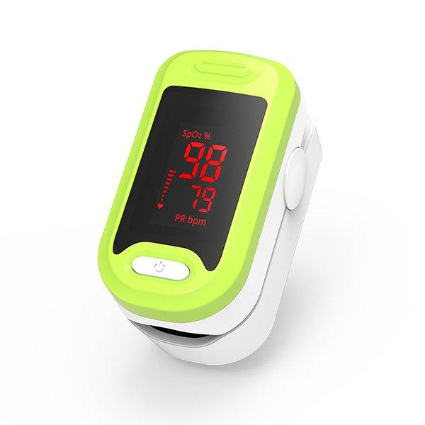 fingertip pulse oximeter YK-88-16
