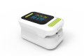 finger pulse oximeter b-83 oled