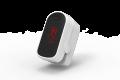 Black C1 LED finger pulse oximeter